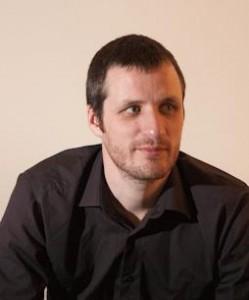 Danny Ward